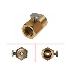 Cylinder Refill Adapter TR21-4 to CGA320 USA CAN Connector