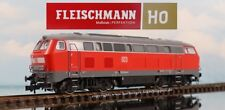 H0 - Fleischmann 424075 Diesellok BR 215 DB AG DCC Digital + Top Sound Modell
