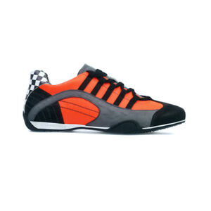 GRANDPRIX ORIGINALS Gulf Electric Sneaker Gr.41 + 43 reg. Vk-Preis 189,- Euro