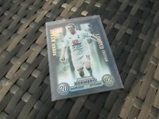 Match Attax Attack 2007/08 07/08 Robbie Keane Limited Edition Card MINT