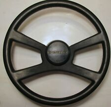 OEM 88-94 Chevy Astro C-1500 K-1500 Steering Wheel 17985476