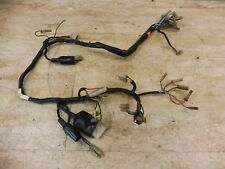 1974 Honda CB350F CB350 Four H1181-1' wire wiring harness assy