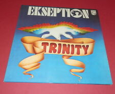 Ekseption -- Trinity  -- LP / Rock Prog