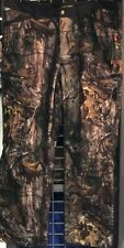 Under Armour Men's Cold Gear Infrared Scent Control Camo Rut Pants Sz 40 BNWT