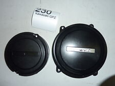 230 Kawasaki GPZ 600 R, Verkleidung Seitendeckel