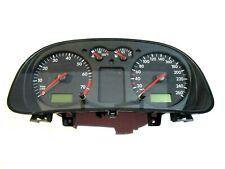 VW Golf 4 Tachometer Anzeige Speedometer Tacho VDO 1J0919861D