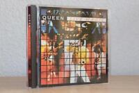 Queen - Live Magic | CD Live Album 1986 | top Zustand