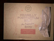 Keabelly Slimming Belt for Postpartum Recovery 3in1 Belly Recovery Wrap XL