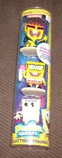 NEW Spongebob Squarepants 3 Bikini Bottom Favorites Figures Figurine Collectible