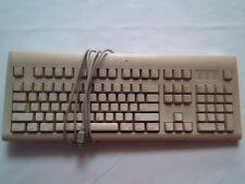 Keyboard AppleDesign Model M2980 LR62448 - 1996 Apple
