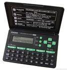 Casio Data Bank DC-2000 Personal Organiser Phone book Calculator Vintage Retro