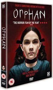 Orphan [DVD][Region 2]