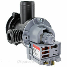 Genuine Hotpoint Washing Machine Drain Pump C00092264