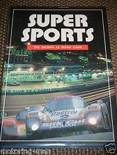 Le Mans Chaparral 2F FERRARI 330 P4 512S FORD GT40 MATRA MS630 Lola T600 XJR 5