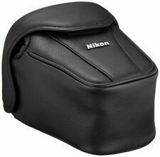 Nikon Semi Soft Case CF-DC8 for Camera D810 / D810 / D500 NEW from Japan