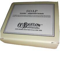 Lavender Peppermint Travel Size Gentle Soap