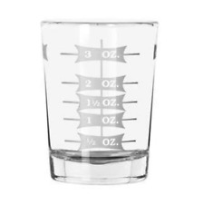 Professional Measuring Glass with Scale-Lightweight and Practical