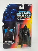 Star Wars Power of the Force Darth Vader 1995 Kenner Action Figure