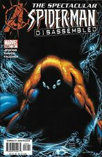 Marvel The Spectacular Spider-Man comic issue 18