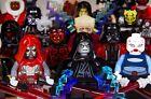 LEGO STAR WARS - LORD SITH MINIFIGURAS / MINIFIGURES *NUEVO / NEW*