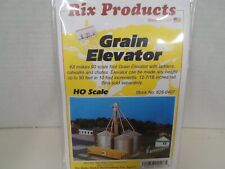 RIX Products  Grain Elevator