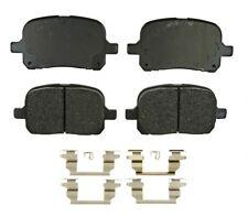 Disc Brake Pad Set-UltraQuiet-Premium Disc Brake Pad Grade Front Rhinopac