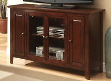 Acme Furniture 91014 Vida Contemporary Espresso Tv Stand by Furniture NEW