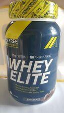 Api Whey Elite Protein Chocolate 2.5 Lbs