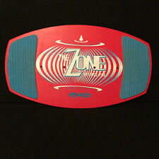VEW-DO THE ZONE PRO BALANCE BOARD-DECK ONLY/NO ROCK