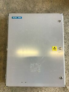 MEM PBEG625M 250a MCCB 3 PHASE 6 WAY 3 POLE BOARD + 250a INCOMER (1)