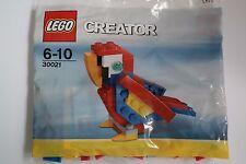 Lego Creator 30021 loro polybag nuevo