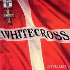 Whitecross-Unveiled/REX/Carroll/Wenzel/2 Bonus tracks!