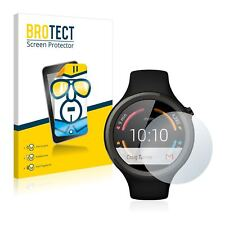 Motorola Moto 360 Sport (45 mm) 1st Gen,  2 x BROTECT® HD-Clear Screen Protector