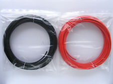 5m 32//0.2mm Equipment Wire 1.0mm² 2.5m RED+2.5M BLACK 6A @ 70c 17 AWG* WP-060315