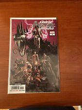 SAVAGE AVENGERS #4 2ND PRINT DEODATO VARIANT MARVEL COMICS COMBINE SHIPPING