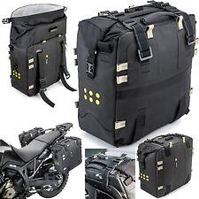 Kriega Motorrad Gepäcktasche OS-32 Overlander-S Adventure Satteltasche Koffer
