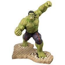 Figurines et statues de télévision, de film et de jeu vidéo en emballage d'origine scellé comics, super-héros avec hulk