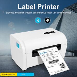 100mm 4inch Wide Thermal Printer RoyalMail Hermes eBay Amazon Label Printer