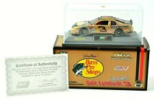 Dale Earnhardt Revell 1:43 #3 Goodwrench Service Bass Pro Shops Diecast Car