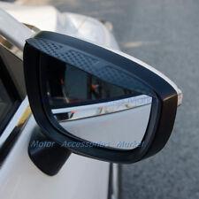 New Door Mirror Rain Snow Visor Shade Guard For Toyota RAV4 Highlander 4Runner
