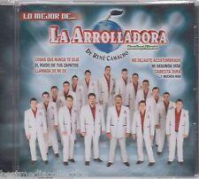 SEALED - La Arolladora Banda El Limon CD Lo Mejor De...600753553633 BRAND NEW