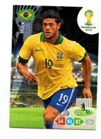 Panini - FIFA Coppa Del Mondo 2014 Brazil - HULK (brazil)