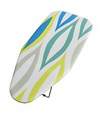 Addis Table Top Compact Ironing Board Light Weight With Hanging Hook Caravan