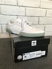 Adidas City Cup White 9.5 Brand New