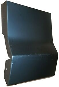Lower Front Section 73-79 Ford F150 F250 F350 Pickup 8 Ft Bed-LEFT