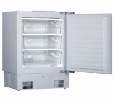 Painted Built - in Freezers