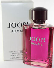 Joop Pour Homme Men (Unbox) 4.2 oz / 125 ml EDT Spray  New No box