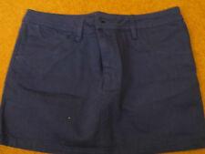 Genuine H&M blue skirt ladies size 38 (10)