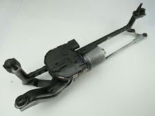 original VW Motor limpiaparabrisas Delante con wischergstänge VW GOLF 7 VII 5g