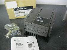 GE Fuji AF-300 Microsaver II VFD Variable Frequency Drive 1/2hp 460v 3 ph